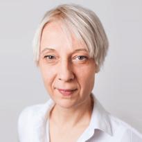 Anja Godzweski YABYLON